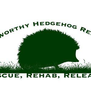Hamworthy Hedgehog Rescue Logo