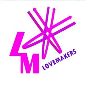 LoveMakers Foundation Logo