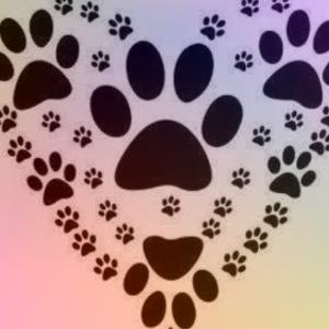 Our Family Paws Rescue Inc Logo