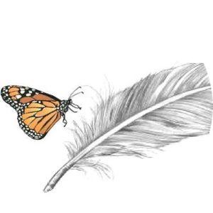 Angel Feather Foundation Inc Logo