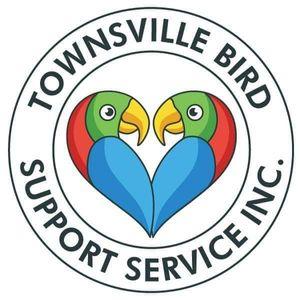 Townsville Bird Support Service .Inc Logo