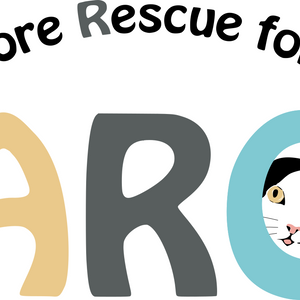 The Arc - The Ashmore rescue for cats Logo