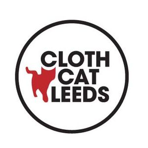 Cloth Cat Studios Ltd Logo