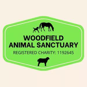 Woodfield Animal Sanctuary Logo