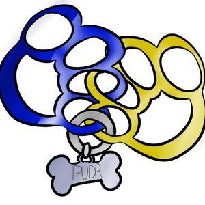 Paws United Dog Rescue Logo