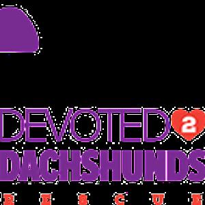 Devoted 2 Dachshunds Rescue Inc Logo