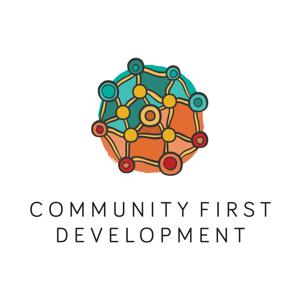 Community First Development Logo