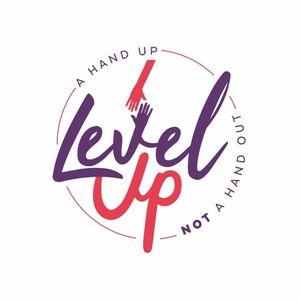 Level Up Foundation Logo