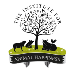 Institute for Animal Happiness Logo