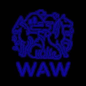 WAW Wicklow Animal Welfare Logo