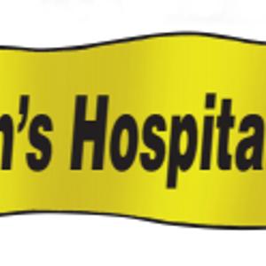 John Hunter Children's Hospital Kids Club Logo
