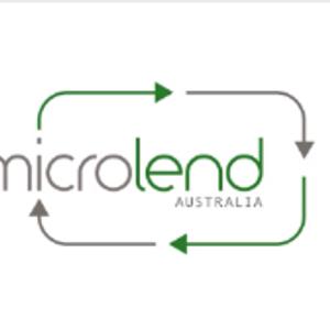 Microlend Australia Ltd Logo