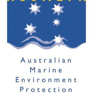 Australia Marine Environment Protection Association Logo