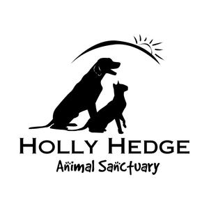 Holly Hedge Animal Sanctuary Logo