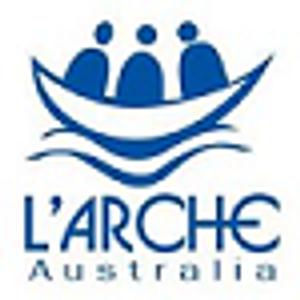 L'Arche Australia Logo
