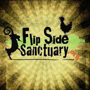 Flip Side Sanctuary Logo