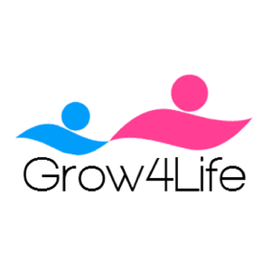Grow4Life Logo