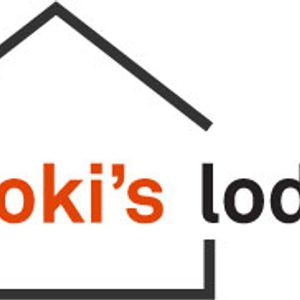 Loki's Lodge Logo