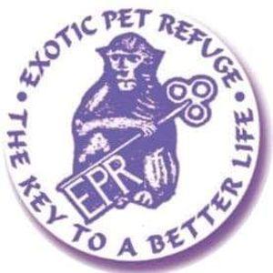 Exotic Pet Refuge Logo