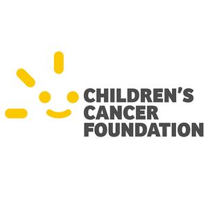 Children's Cancer Foundation Logo