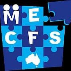 Me/Cfs Australia Ltd Logo
