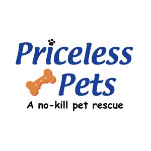 Priceless Pets Logo