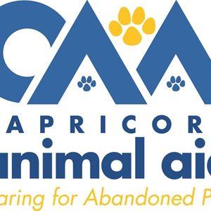 Capricorn Animal Aid Organisation Inc Logo