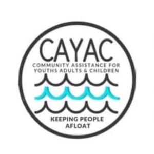 CAYAC CHARITY Logo