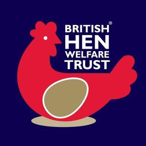 British Hen Welfare Trust Logo