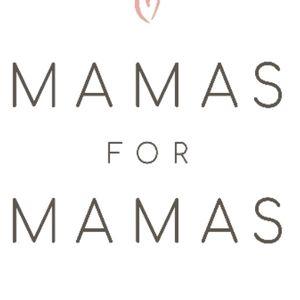 Mamas for mamas vancouver Logo