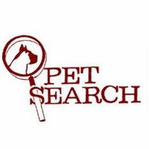 Pet Search Logo