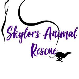 Skylor's Animal Rescue Logo