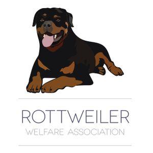 Rottweiler Welfare Association Logo