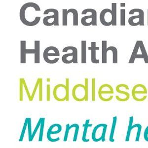 Canadian Mental Health Association Middlesex Logo