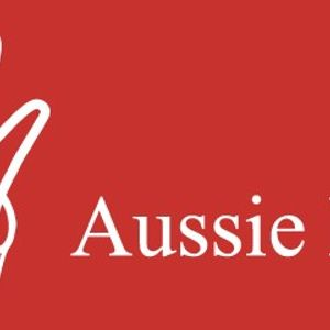 The Aussie Hands Foundation Inc. Logo