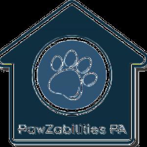 Pawzabilities PA Logo