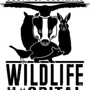 South of Scotland wildlife hospital Logo