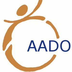 Afghan Australia Development Organisation Logo