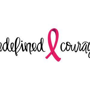 Redefined Courage Foundation, Inc Logo