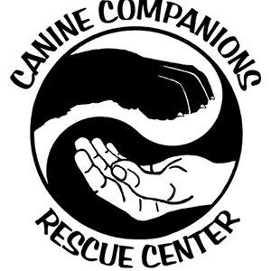 Canine Companions Rescue Center Logo