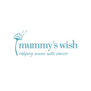 Mummy's Wish ltd Logo