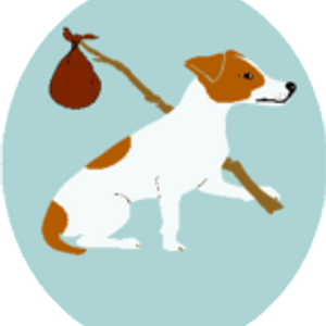 Jack Russell Rescue Logo