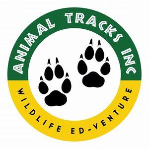Animal Tracks Inc. Logo