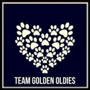Team Golden Oldies Logo