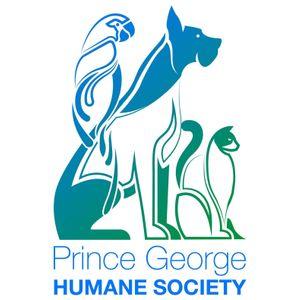 Prince George Humane Society Logo