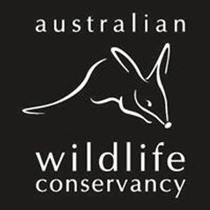 Australian Wildlife Conservancy Logo