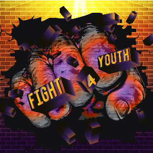 Fight 4 Youth Logo