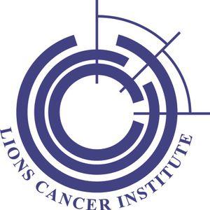 Lions Cancer Institute Inc Logo