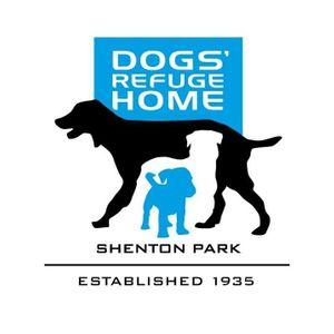 dogs refuge home shenton park Logo