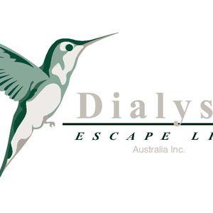 Dialysis Escape Line Australia Inc Logo